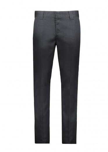 Dickies  Slim Fit Work Pant - Black