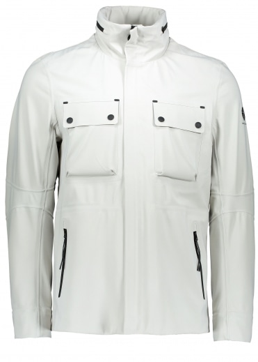 Belstaff Slipstream Jacket - Fog Grey