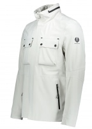 Belstaff Slipstream Jacket - Fog Grey