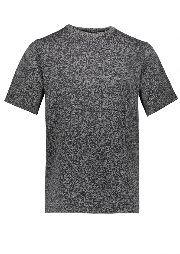 Snow Peak Cotton Dry Pullover - Black