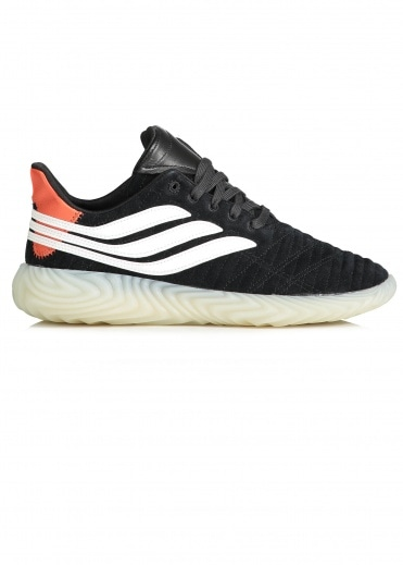 adidas Originals Footwear Sobakov - Black