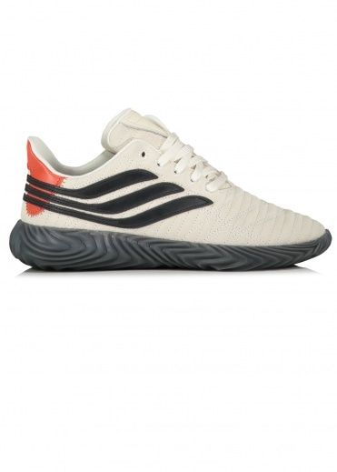 Adidas Originals Footwear Sobakov - Off White
