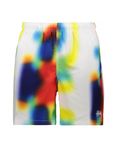 Stussy Soul Water Short - Multi