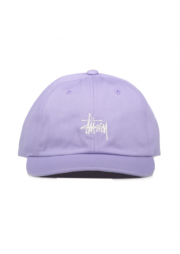 SP19 Stock Low Pro Cap - Lavender