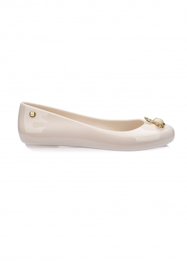 Vivienne Westwood Anglomania Space Love 18 Ivory - Pearl Orb