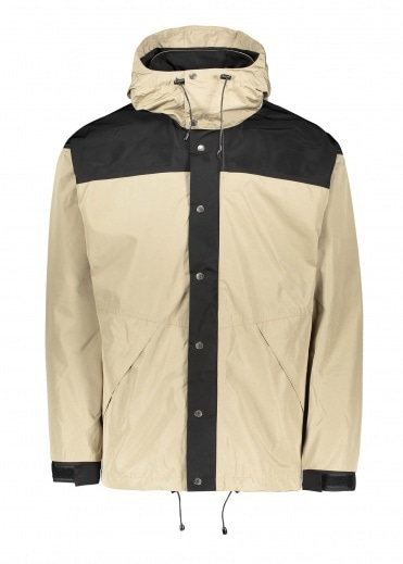 Uniform Bridge Sport Mountain Jacket - Beige