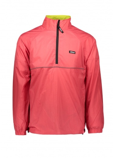 Stussy Sport Pullover - Red