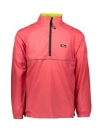 Sport Pullover - Red