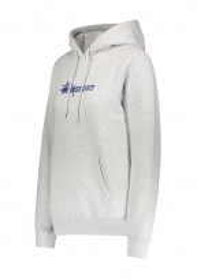 Sports Hood - Ash Heather