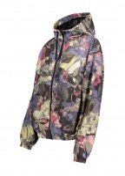 Sportswear Femme Woven Jacket