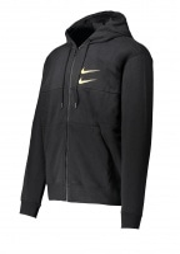 Sportswear Swoosh Jacket - Black