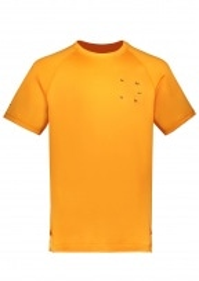 Sportswear Tech Tee 886 - Kumquat / Black