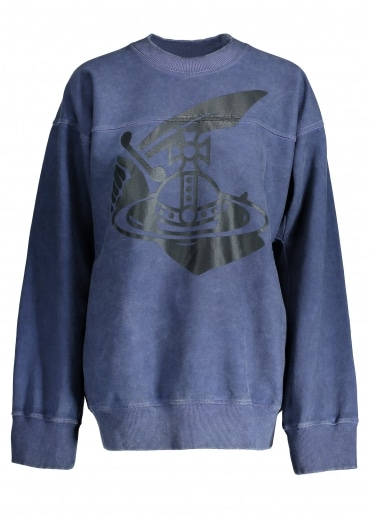 Vivienne Westwood Anglomania Square Arm & Cutlass - Sweater