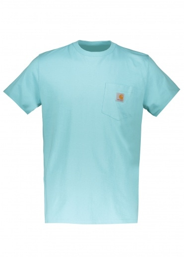 Carhartt SS Pocket Tee - Window