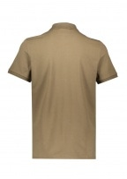 C.P. Company SS Polo Shirt - Ivy Green