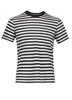 SS Sunset Cooler Stripe Black/