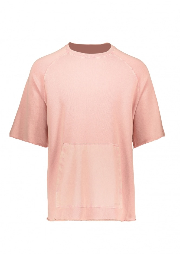 Gramicci SS Talecut Sweat - Smoky Pink