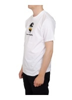 Carhartt SS Warm Thoughts Tee - White