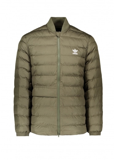 Adidas Originals Apparel SST Outdoor - Night Cargo