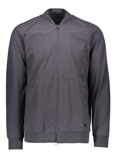 Adidas by Wings+Horns SST Track Top - Grey