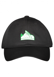adidas Originals Apparel Stan Baseball Cap - Black
