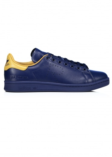 Adidas Originals X Raf Simons Stan Smith - Night Sky