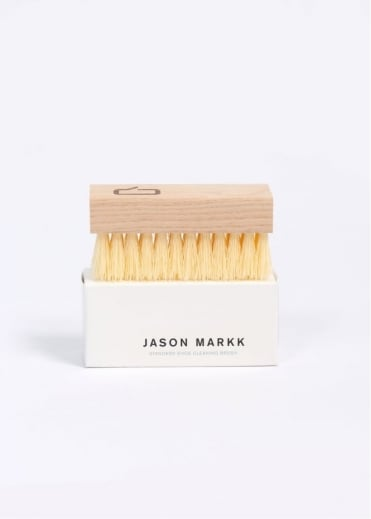 Jason Markk Standard Shoe Brush