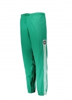 adidas Originals Apparel Standard Wind Pants - Green / White