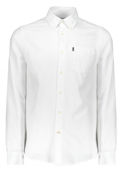 Barbour Stapleton Shirt - White