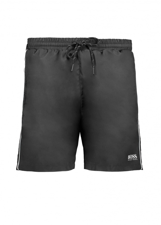 Starfish Shorts 007 - Black