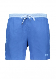 Boss Bodywear Starfish Shorts 432 - Bright Blue