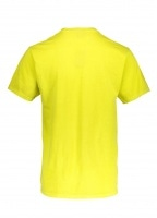 Stock C.Pig Dyed Tee - Lime