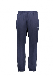 Stock Fleece Pant - Navy
