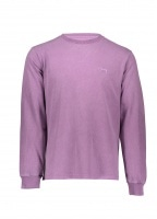 Stock LS Crew - Purple