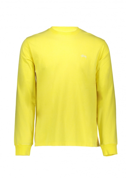Stock LS Crew - Yellow