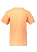 Stock Pig. Dyed Tee - Coral