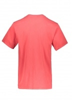 Stock Pig Dyed Tee - Red