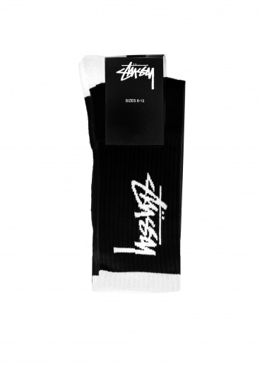 Stussy Stock Premium Socks - Black