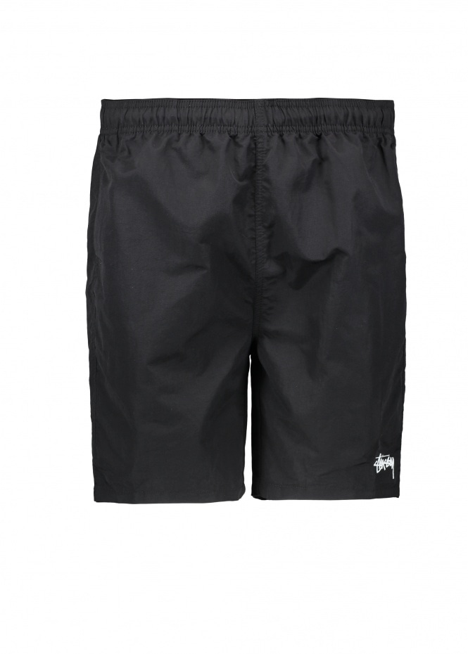 Stock Water Short - Black