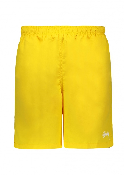 Stock Water Short - Yellow