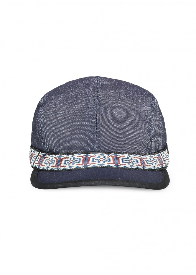 KAVU Strapcap - Denim