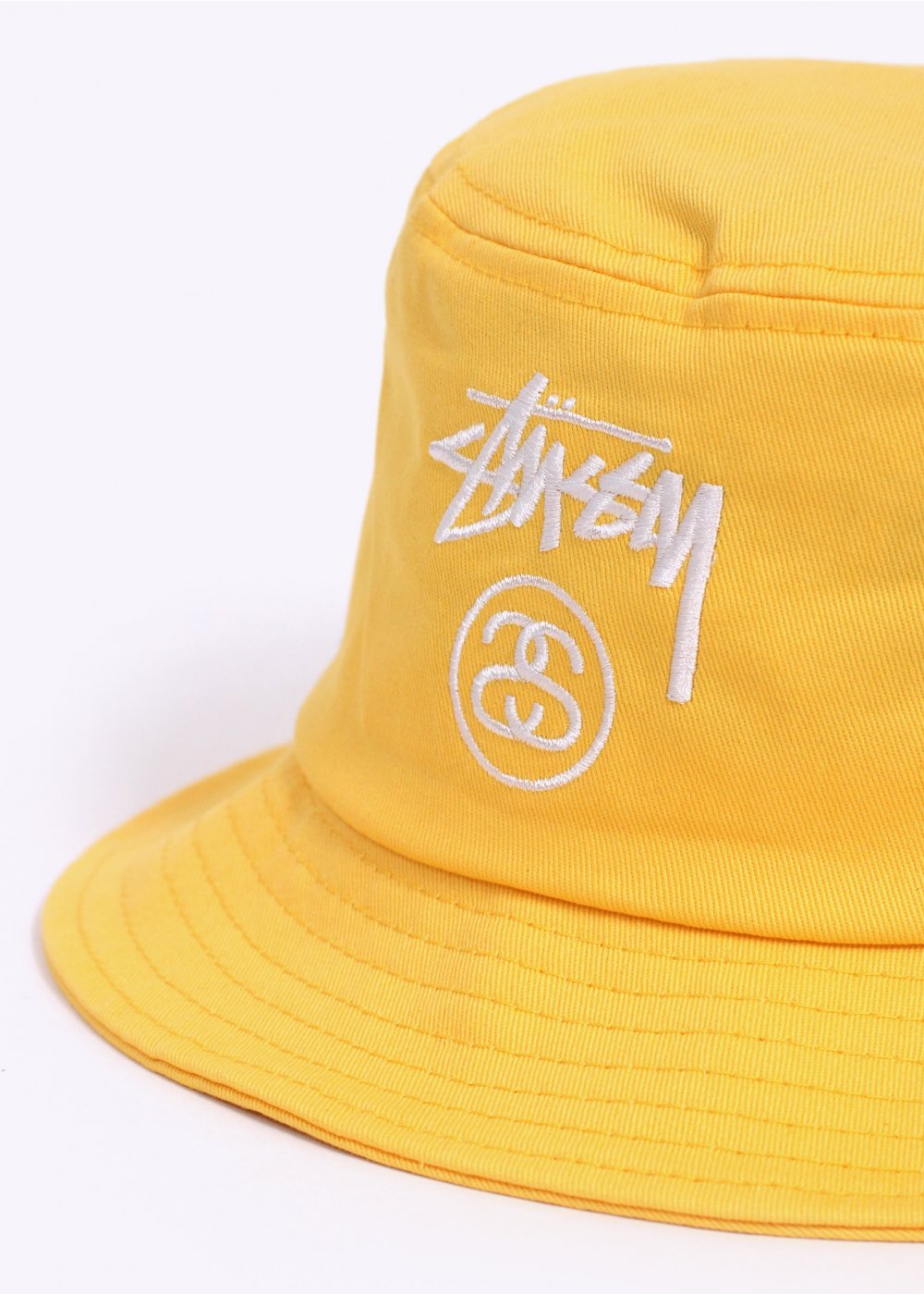 stussy bucket hat navy - HD 1000×1400