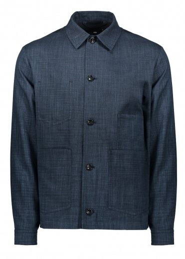 Paul Smith Suit Jacket - Navy