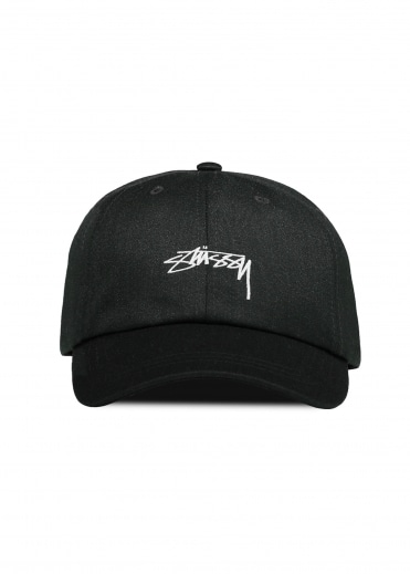 Stussy Suiting Low Pro Cap - Pine