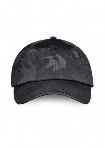 McQ by Alexander McQueen Swallow Cap - Black