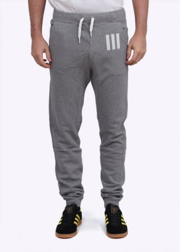 Adidas Originals Apparel Sweat Trackpant Core Heather S