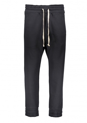 Vivienne Westwood Mens Sweatpants - Black