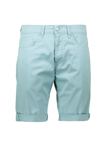 Carhartt Swell Short 97/3 - Soft Aloe