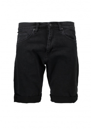 Carhartt Swell Short 98/2 - Black Stone