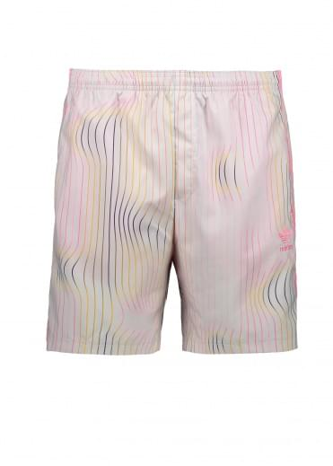 Adidas Originals Apparel Swimshort - Chalk Pearl